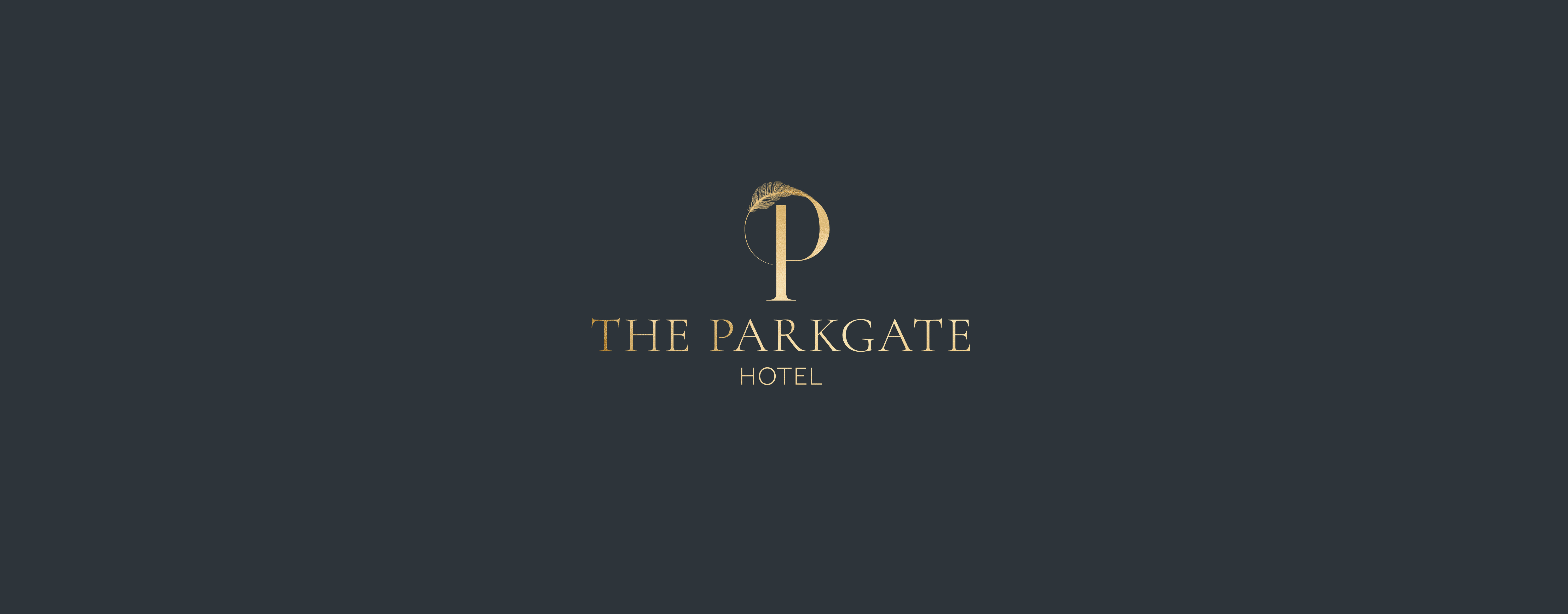 The Parkgate Hotel Banner
